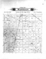 Manston Township, Wilkin County 1903